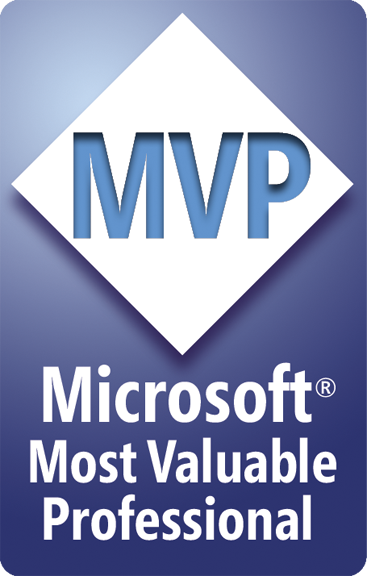 Windows Azure MVP logo
