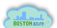 Boston Azure Cloud User Group