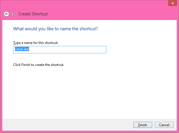 Start Windows Azure Storage Emulator from a Shortcut | Coding Out Loud